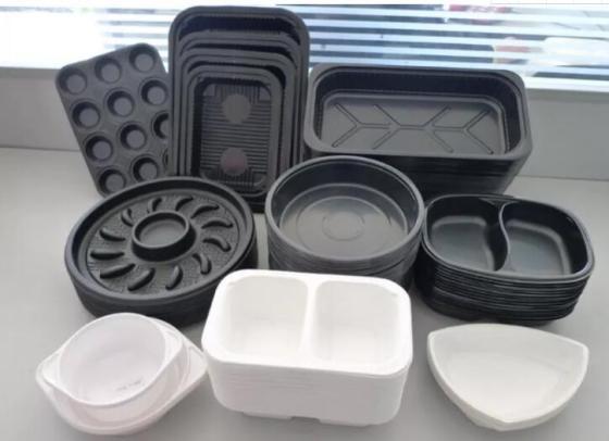 انواع ظروف یکبار مصرف و نکات بهداشتی در استفاده از آنها