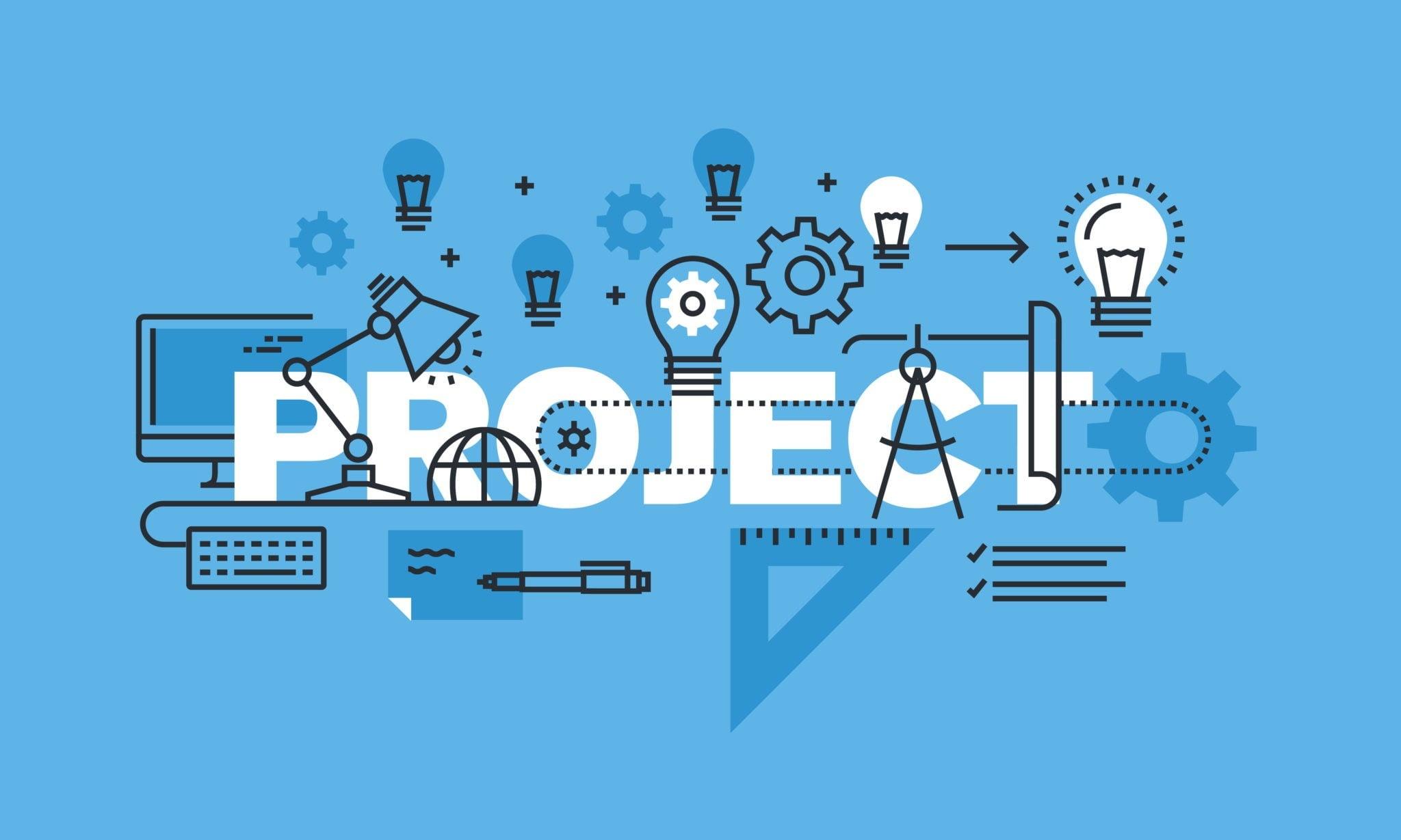 مقدمهای بر مدیریت پروژه و کنترل آن | بخش اول