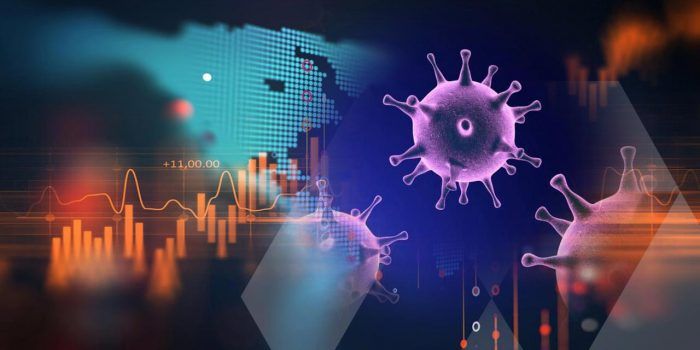 تاثیر کرونا ویروس بر اقتصاد